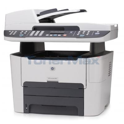 HP LaserJet 3390